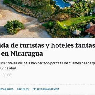 noticia nicaragua